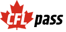 CFL Pass
