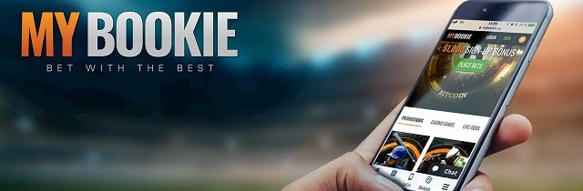 MyBookie mobile for CFL betting