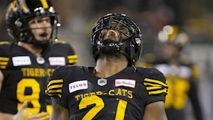 Hamilton Tiger-Cats LB Simoni Lawrence appeal hearing set for July 9