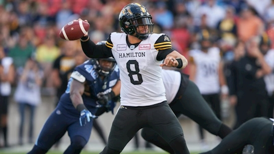 TICATS SHINE BRIGHT IN DOMINANT ROAD WIN OVER ARGOS