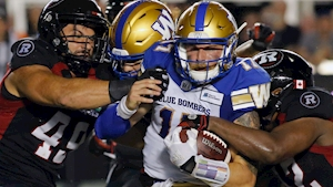 Depth proving valuable in Bombers' hot start
