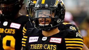 Landry: Coombs cherishing chance with Ticats