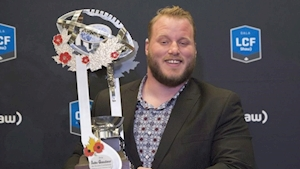 Luc Brodeur-Jourdain joins Montreal Alouettes coaching staff
