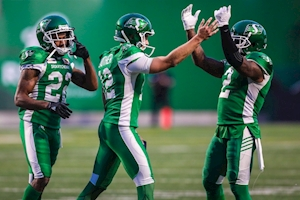 Saskatchewan Roughriders vs. Hamilton Tiger-Cats CFL Pick, Odds, Prediction