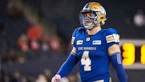 Winnipeg Blue Bombers defence looks to keep rolling against Toronto Argonauts