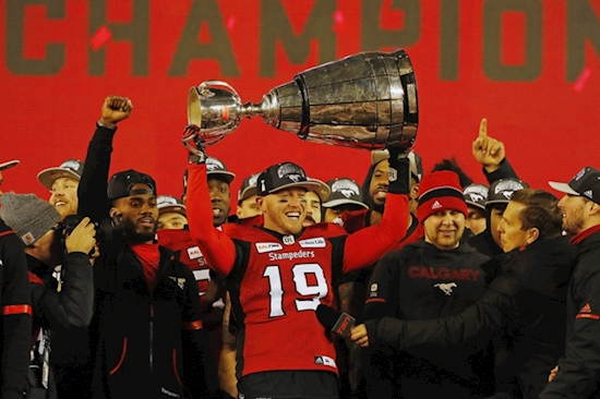 Calgary Stampeders vs. Toronto Argonauts CFL Pick, Odds, Prediction