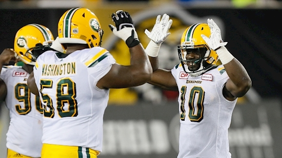 CFL Betting Tip: How to Bet High-Total Games
