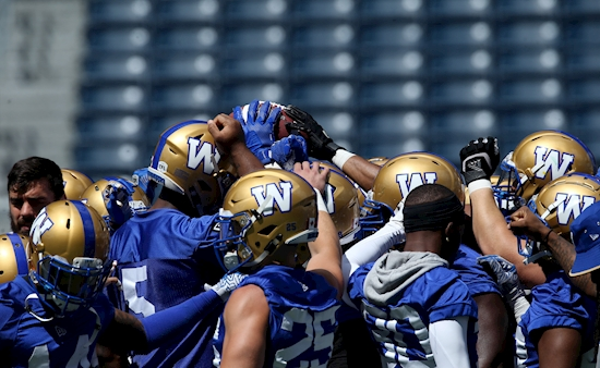 FRIESEN: Bombers defence on brink of franchise history