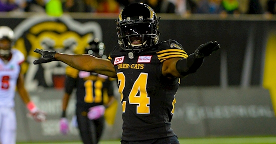 Stampeders vs. Tiger-Cats Prediction: CFL Week 5 Point Spread, Odds