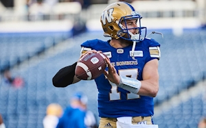 Blue Bombers vs. Eskimos Prediction: CFL Week 11 Point Spread, Odds