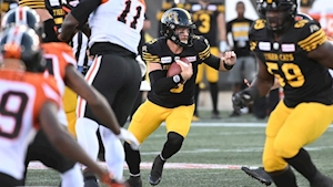 TICATS COMPLETE SPECTACULAR COMEBACK TO EDGE LIONS
