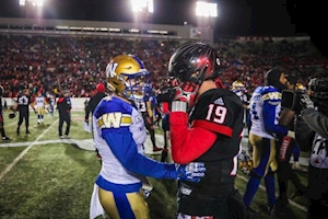 Winnipeg Blue Bombers vs. Calgary Stampeders CFL Pick, Odds, Prediction