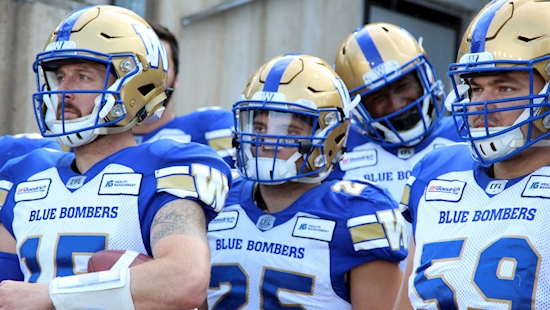 Morris: Bombers using losing streak as learning experience