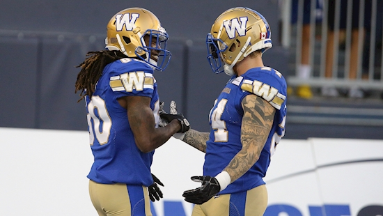 Nissan Titan Power Rankings: Bombers flying the 'W'