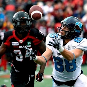 Bethel-Thompson leads Toronto Argonauts past Ottawa Redblacks 46-27