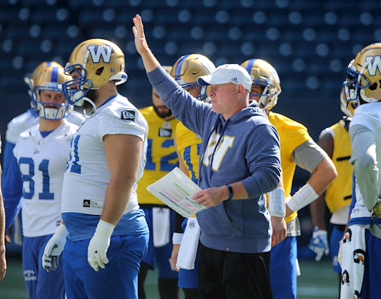 Banjo Bowl win over rival Riders would mean so much for Bombers