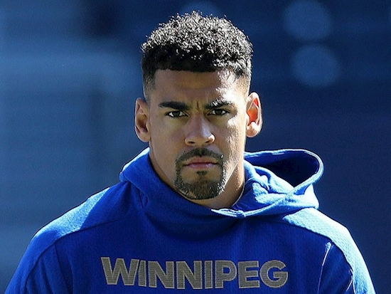 Bombers Harris taking steps to try to prove innocence after positive drug test