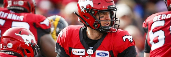 CFL Week 15 Odds, Preview and Picks