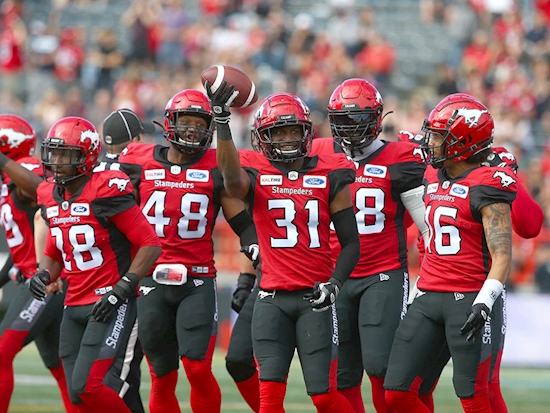 Recognition deserved for Calgary Stampeders Eric Rogers, Tre Roberson