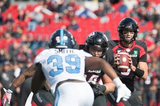 Toronto Argonauts vs. Calgary Stampeders CFL Pick, Odds, Prediction