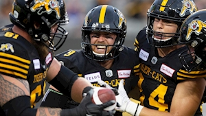 Argonauts vs. Tiger-Cats Prediction: CFL Week 21 Point Spread, Odds