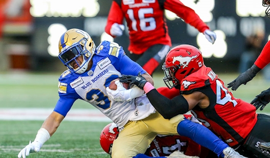 2019 CFL Week 20 Odds, Preview & Picks