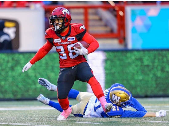 Bombers are now Grey Cup long shots after loss in Calgary and O'Shea's on the hot seat