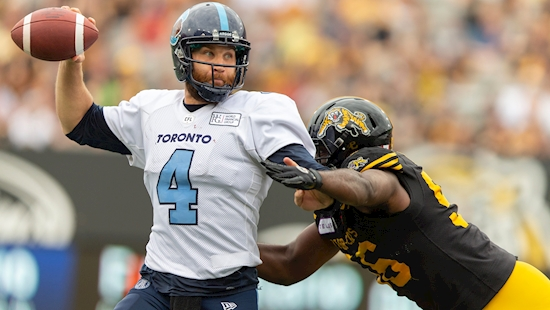 CFL.ca Game Notes: A look at Week 21