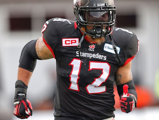 STAMPEDERS NOTES: More love for Juwan Simpson