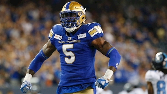 107th Grey Cup not short on defensive playmakers