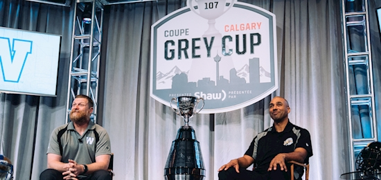 3DownNation Grey Cup picks: Who wins the #DroughtBowl?