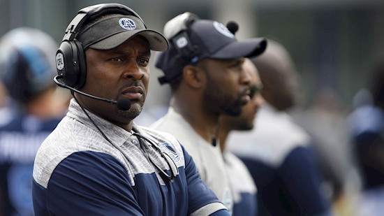 Argos GM Clemons: Chamblin's future to be addressed in off-season