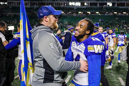 BOMBSHELLS: Something has to give as Bombers and Ticats look to end long Grey Cup droughts