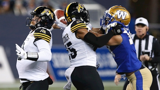 Dave Naylor's Kickoff: Hamilton Tiger-Cats, Winnipeg Blue Bombers aiming to end title droughts