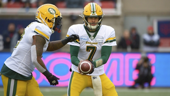 TSN CFL Fantasy: Who won Division Semi-Finals?