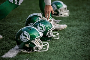 ROUGHRIDERS ANNOUNCE 2020 FOOTBALL OPERATIONS STAFF
