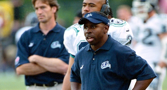 Argos taking calculated approach in deciding whether to retain Corey Chamblin as head coach