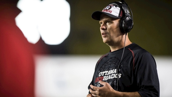 BC Lions name Rick Campbell head coach