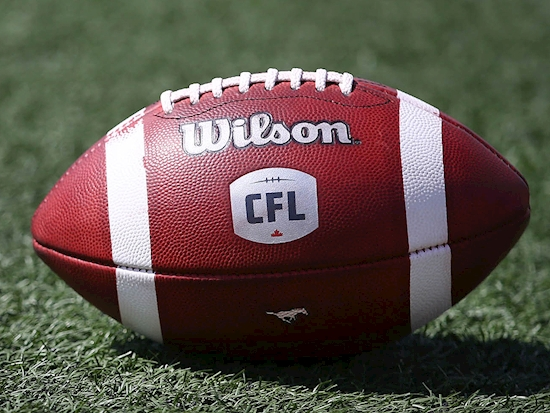 Canadian Football League ramping up global outreach in 2020