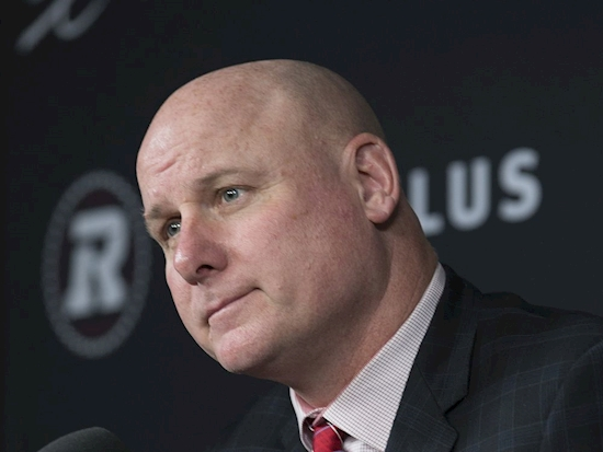 "Paul LaPolice recruiting coaches, says Ottawa ""an attractive place to bring people to"""