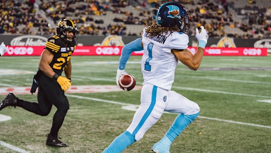 Argos extend Richardson through 2021; add Jeff Richards