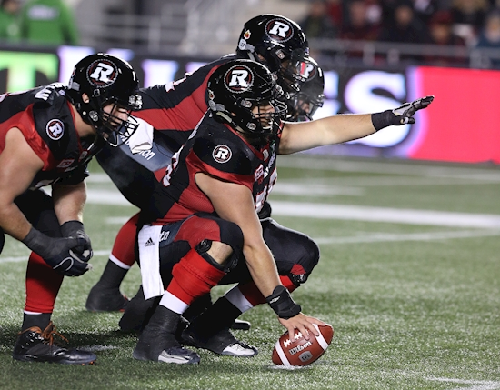 Breaking down the Redblacks' 2020 schedule