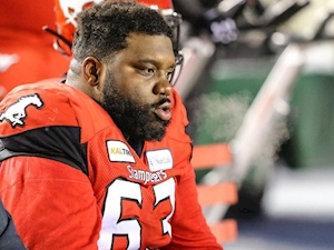 Offensive lineman Derek Dennis has no regrets about his XFL stint