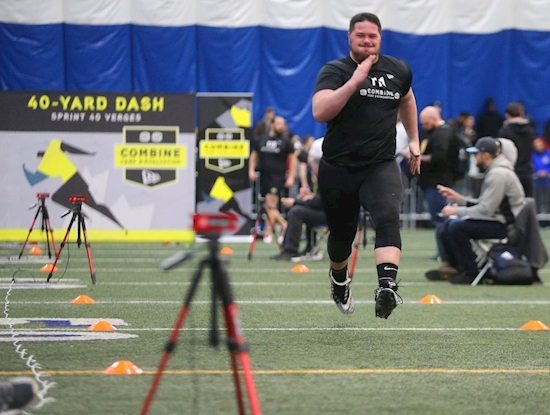 CFL's main combine cancelled due to coronavirus