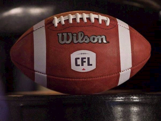 It's possible CFL could make announcement by Tuesday regarding 2020 season: report